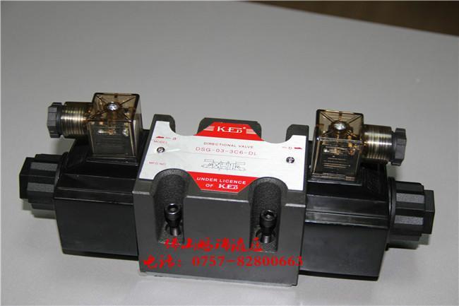 电磁换向阀DSG-02-2B2图片