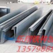 乌鲁木齐钢构天沟水槽加工厂图片