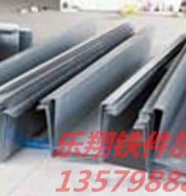 天沟水槽图片/天沟水槽样板图 (1)