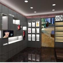 供应湖南美容美发镜台定做,长沙展示柜制作公司