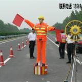 供应河南智能保通员,交通指挥机器人,