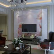 上海电视墙材料家装背景墙图片