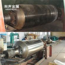 供应用于的造纸机械表面热喷涂耐磨防腐涂层图片