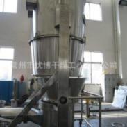 FL-200沸腾干燥制粒机图片