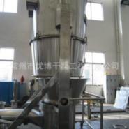 FG-500型立式沸腾干燥机图片