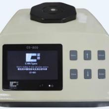 供应CS-800台式分光测色仪价格厂家采购图片南京苏量