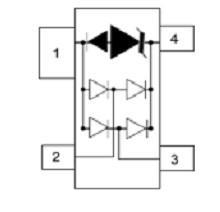 供应珠海ESD防护器件厂家直销/珠海市矽格电子科技有限公司首选批发