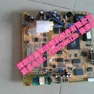 海天注塑机电脑显示板MMIJ32图片