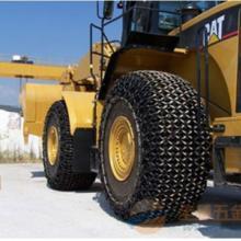 供应防滑链20铲车防滑链保护链小装载机轮胎防滑链图片