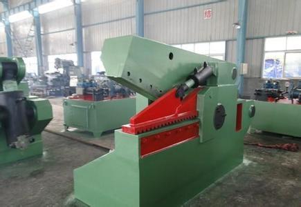 【民兴】专业废钢打包剪切机厂家 废钢打包剪切机