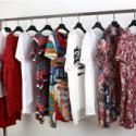 供应杰根品牌名品折扣店尾货服装女装服装衣服市场那里有