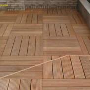 巴劳木防腐木板材价格图片