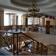佛山高档酒店装修设计图片