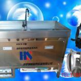 供应HSCX林业消防防烟面罩超声波清洗机价格
