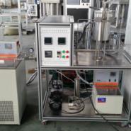 高密度CO2间隙杀菌实验装置图片