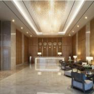 广东会议型酒店设计装修图片