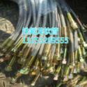编织铁氟龙管图片