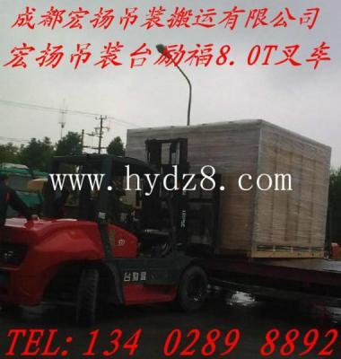 成都东光小区叉车出租图片/成都东光小区叉车出租样板图 (2)