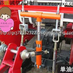 供应拖拉机液压升降器提升器悬挂图片