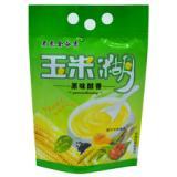 供应原味醇香玉米糊厂家直销 黑龙金谷香原味醇香玉米糊
