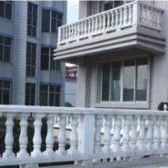 上海花瓶柱图片