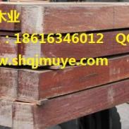 上海红铁木价格图片