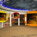 供应虚拟演播室背景,北京虚拟演播室背景设计,虚拟演播室背景素材