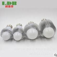 供应LED节能球泡灯广东厂家直销