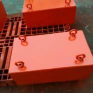 炉渣强磁除铁器,悬挂式永磁除铁器图片