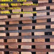 郑州深度碳化木打折图片