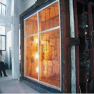 12mm单片防火玻璃厂家图片