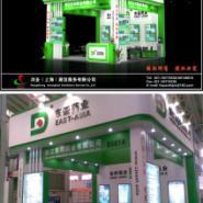 上海API展台搭建制作公司展台搭建制作公司 展览设计公司 展览展示公司  上海API展