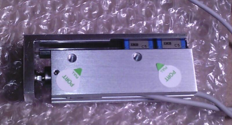 供应用于贴片机停板的6301470641GXH停板汽缸,与SIGMA停板汽缸共用,舒先生:0755-32878605