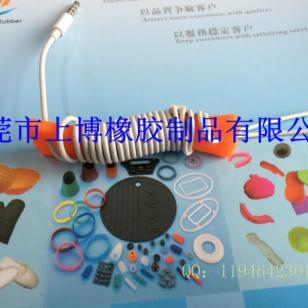 硅胶缠线器图片