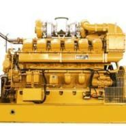 1000KW济柴发电机组图片