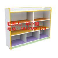 东莞儿童书包柜防火板储物架柜子