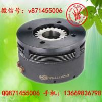标准湿式多板电磁离合器