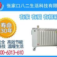 智能控温电取暖炉图片