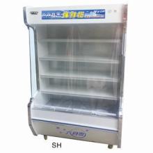 供应六月雪乳品柜
