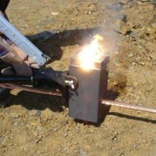 供应用于降阻接地材料的新疆放热焊接模具,放热焊接焊粉生产厂家批发