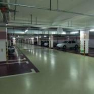 地坪漆工程维护与保养常识图片
