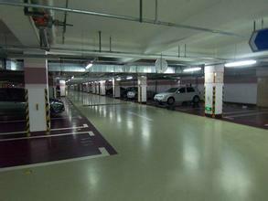 环氧积层地坪涂装系统图片