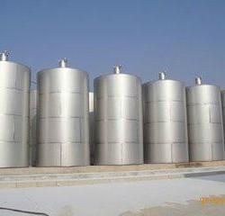 供应不锈钢容器批发