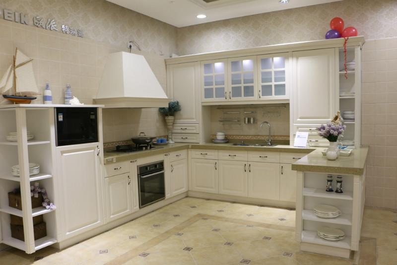 橱柜 厨房 家居 设计 装修 800_534图片