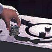 碳化硅陶瓷过滤网出口图片