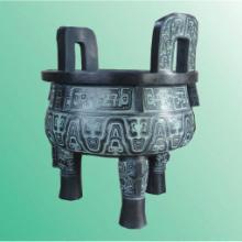 西安新时代青铜大鼎厂 供应西安司母戊鼎制造商 西安克鼎制造商图片