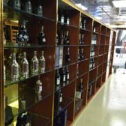 珠海市高价收购老茅台等老酒及虫草图片
