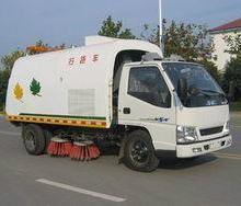 供应道路清扫车FLM5163TQS型,厂家促销活动,最高性价比