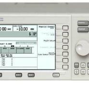 E4438C安捷伦6G数字信号发生器图片
