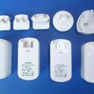 可换头电源适配器9V1.5A图片